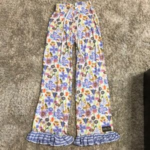 Matilda Jane Clothing Dandelion Dreams Pajama Pant